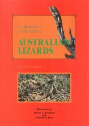 Bio and evo of australin lizards