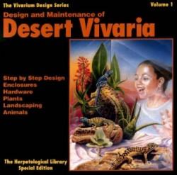 Desert Vivaria