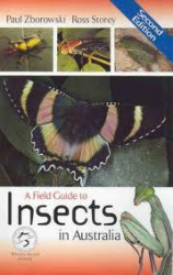 Feild guide to insects of Australia
