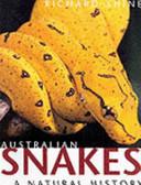 australian snakes a natural history