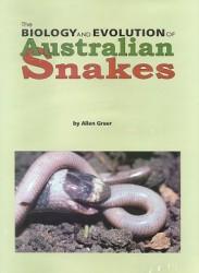 bio & evo australian snakes