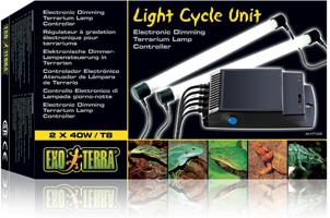 light cycle unit