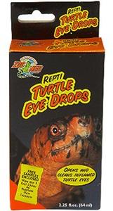turtle eye drops