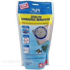 ammonia remover