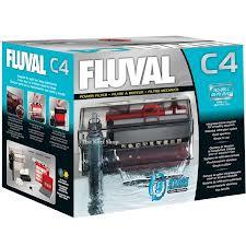 fluval c4 filer