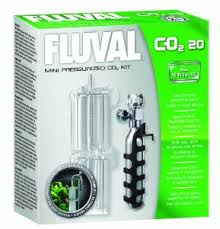 fluval mini pressuized kit