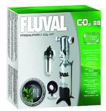 fluval pressurized kit
