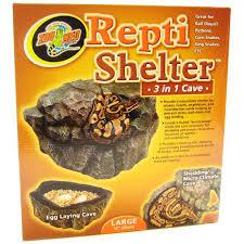 repti shelter