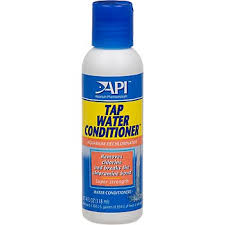 tap water onditioner